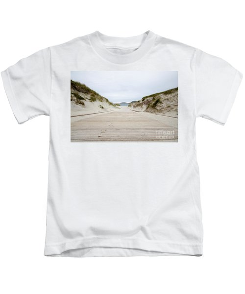 Vatersay Kids T-Shirt