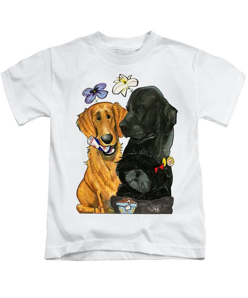 7-1396 Scallon Kids T-Shirt