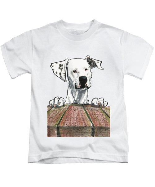 7-1403 Mccollum Kids T-Shirt