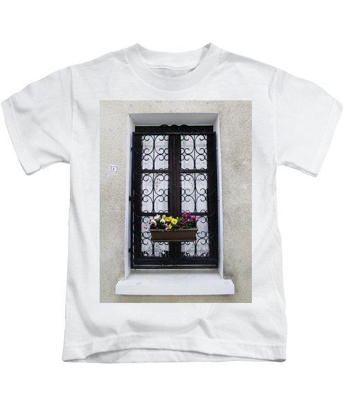 8 Rue Amboise Kids T-Shirt