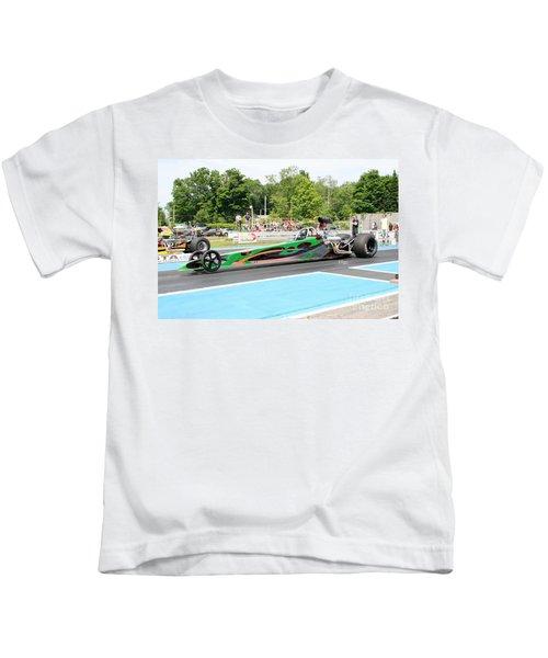 8827 06-15-2015 Esta Safety Park Kids T-Shirt