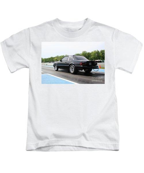 8904 06-15-2015 Esta Safety Park Kids T-Shirt