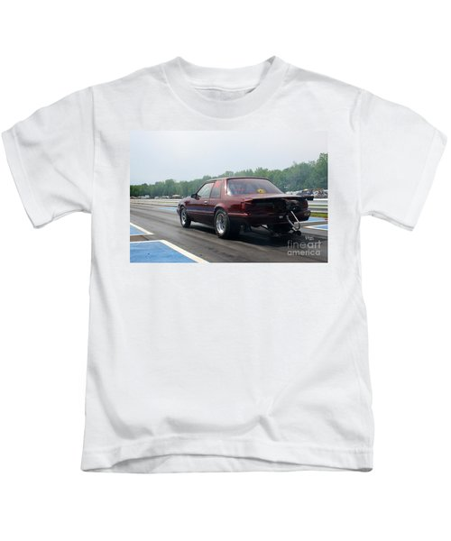 8914 06-15-2015 Esta Safety Park Kids T-Shirt