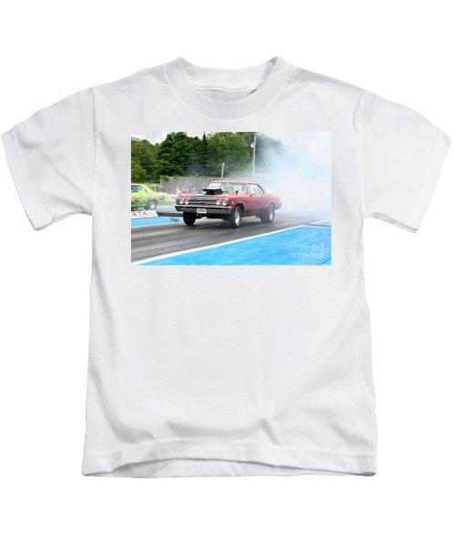 8931 06-15-2015 Esta Safety Park Kids T-Shirt
