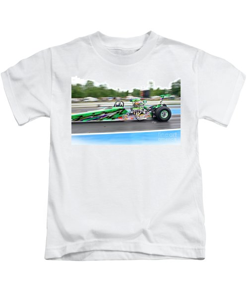 9073 06-15-2015 Esta Safety Park Kids T-Shirt