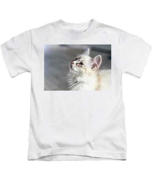 Cat Kids T-Shirt