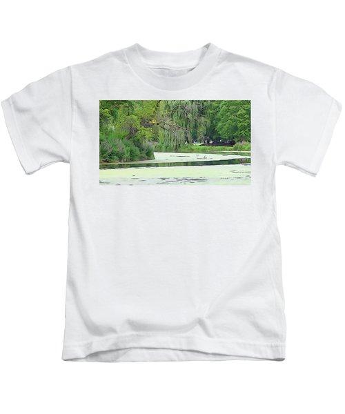 A Clearer Path Kids T-Shirt