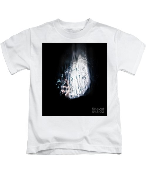 A Deafening Descent Kids T-Shirt