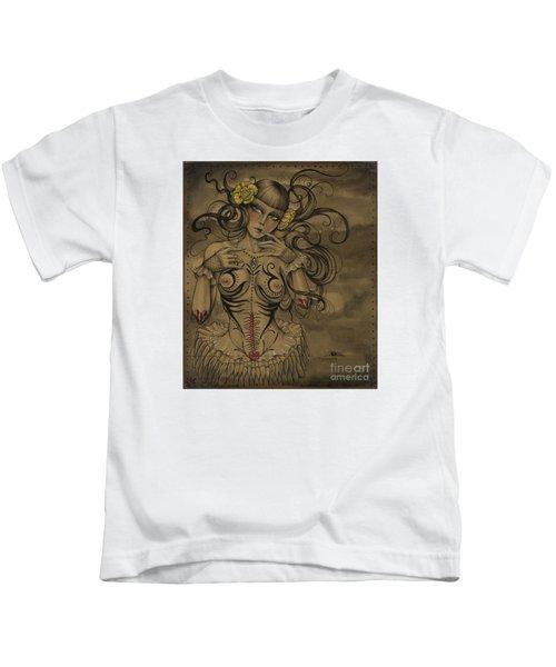 A Little Tribal Kids T-Shirt