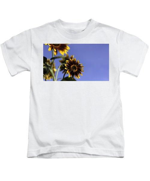 A Summer's Day Kids T-Shirt