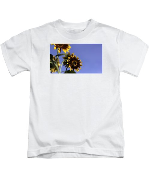 A Summer's Day Kids T-Shirt