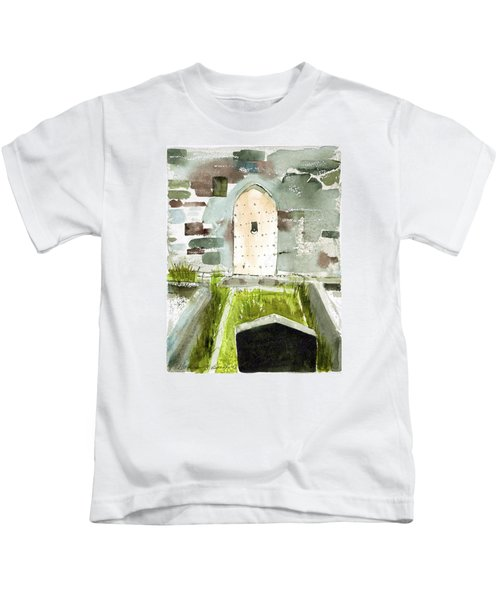 Abbey Door Kids T-Shirt