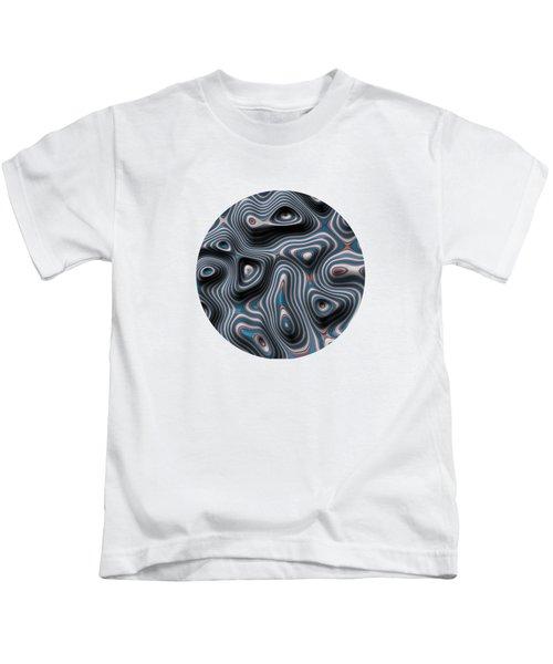 Abstract Studio 3 Kids T-Shirt