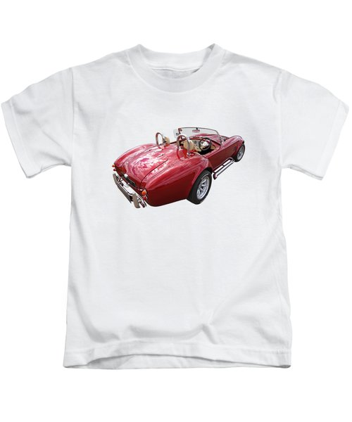Ac Cobra 1966 Kids T-Shirt