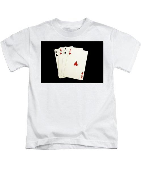 Aces Kids T-Shirt