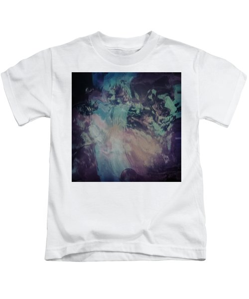 Acid Wash Kids T-Shirt