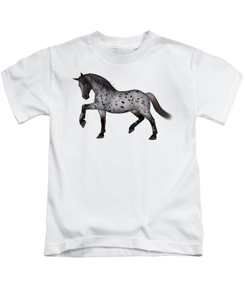 Albuquerque  Kids T-Shirt by Betsy Knapp