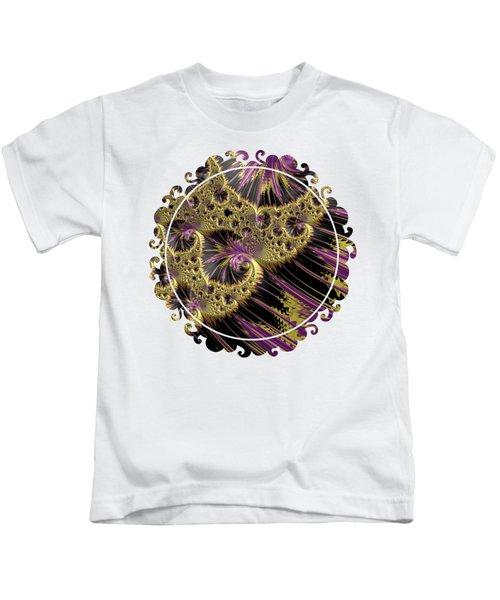 All That Glitters Kids T-Shirt