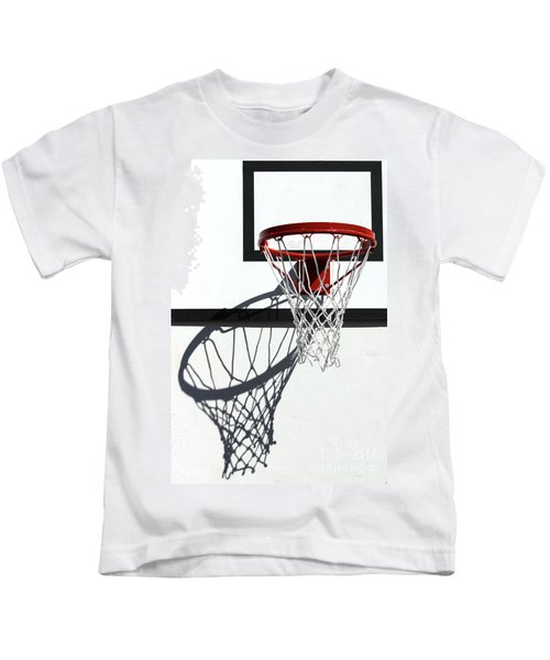 Alley Hoop Kids T-Shirt