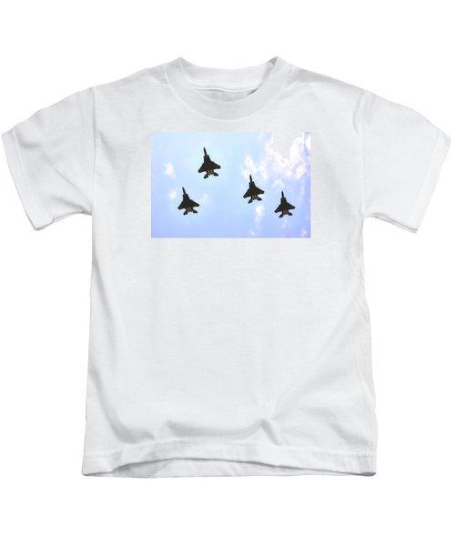 Allstate 400 Salute 21361 Kids T-Shirt