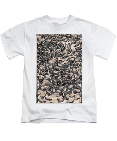 Amber #7944 Kids T-Shirt