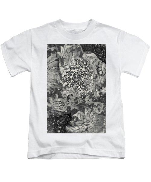Amber #8647 Kids T-Shirt