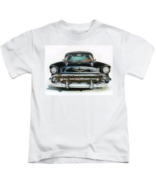 American Icon Kids T-Shirt