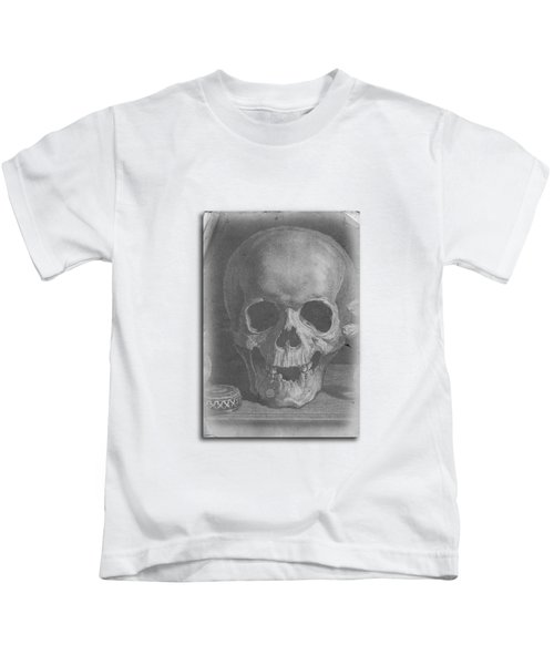 Ancient Skull Tee Kids T-Shirt