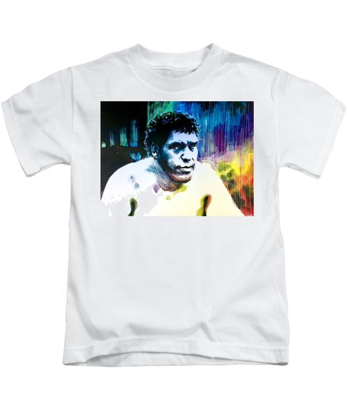 Andre The Giant Kids T-Shirt