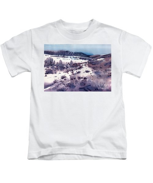 Angel's Camp Kids T-Shirt
