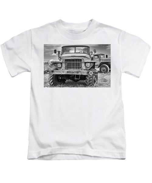 Angry Grandpa Kids T-Shirt