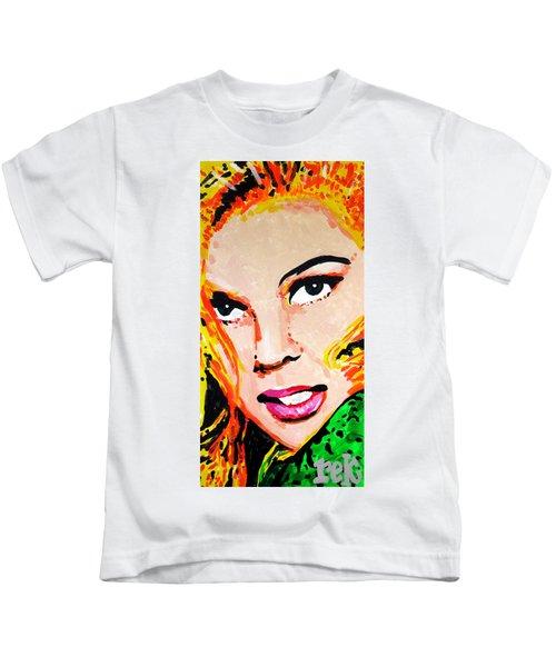 Ann-m Kids T-Shirt