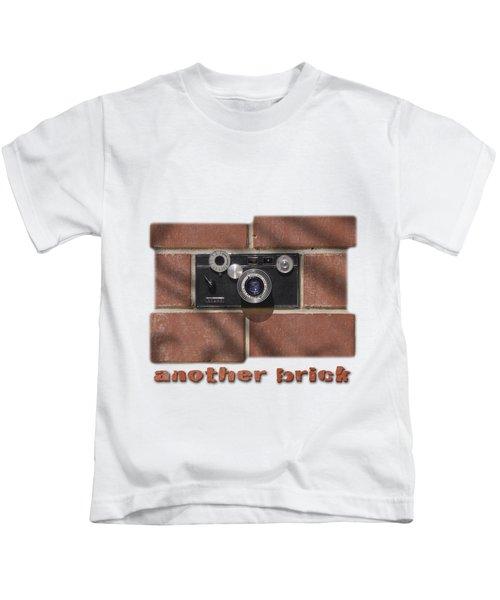 Another Brick . . 2 Kids T-Shirt