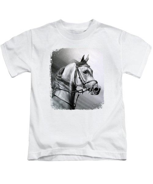 Arabian Beauty Kids T-Shirt