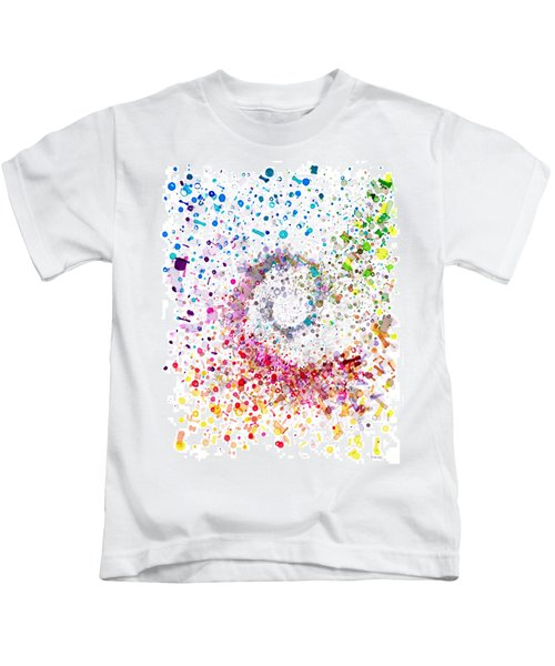 Archimedes Chiral Kids T-Shirt