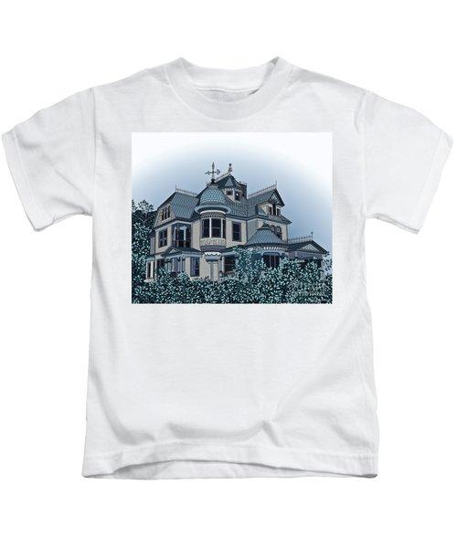 Aristocrat 2 Kids T-Shirt