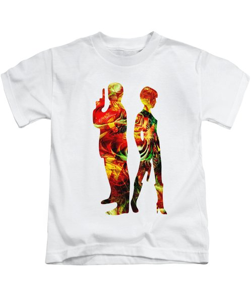 Armed Kids T-Shirt