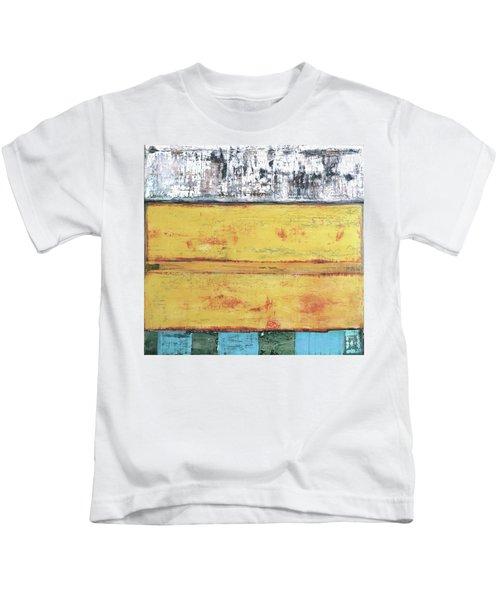 Art Print Abstract 34 Kids T-Shirt