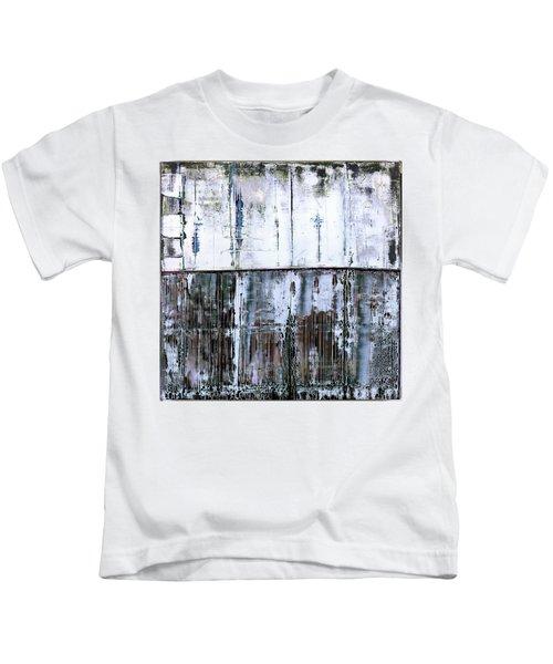 Art Print Abstract 45 Kids T-Shirt