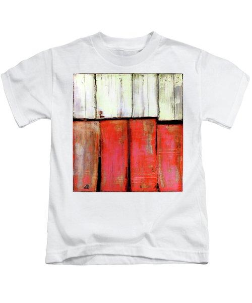 Art Print Abstract 88 Kids T-Shirt