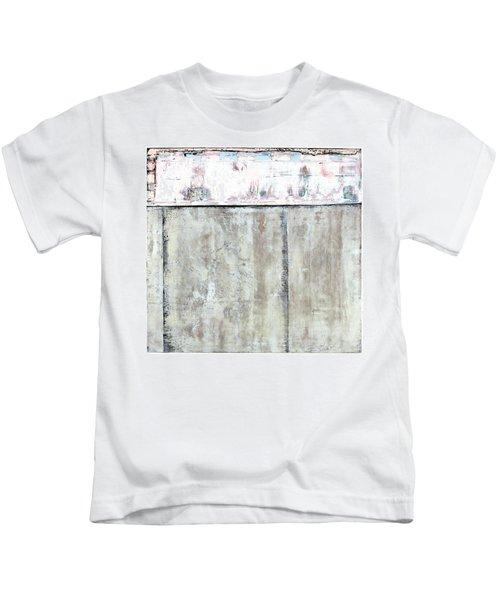 Art Print Abstract 101 Kids T-Shirt