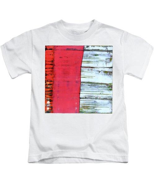 Art Print Abstract 75 Kids T-Shirt