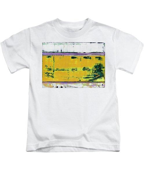 Art Print Abstract 81 Kids T-Shirt