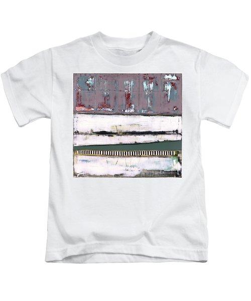 Art Print Abstract 86 Kids T-Shirt