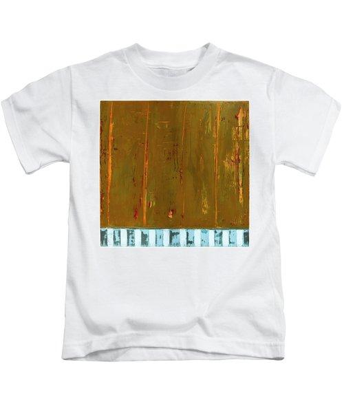 Art Print Big Top Kids T-Shirt