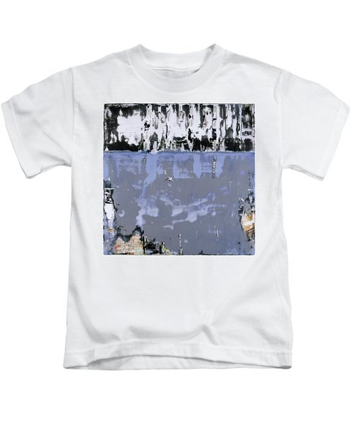 Art Print California 05 Kids T-Shirt
