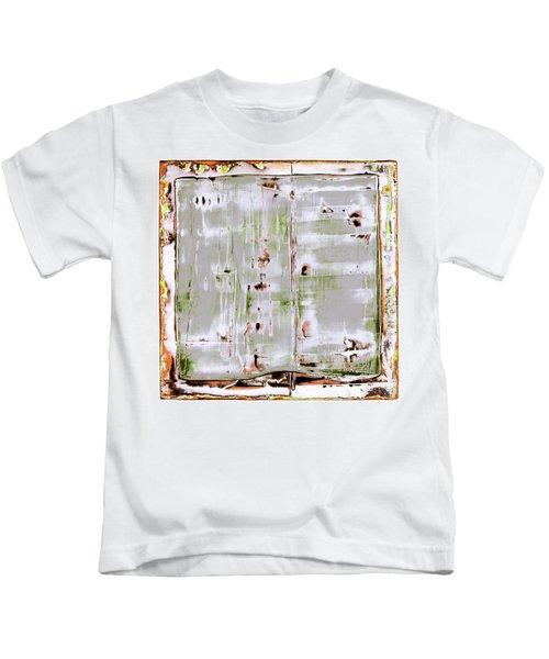 Art Print California 06 Kids T-Shirt