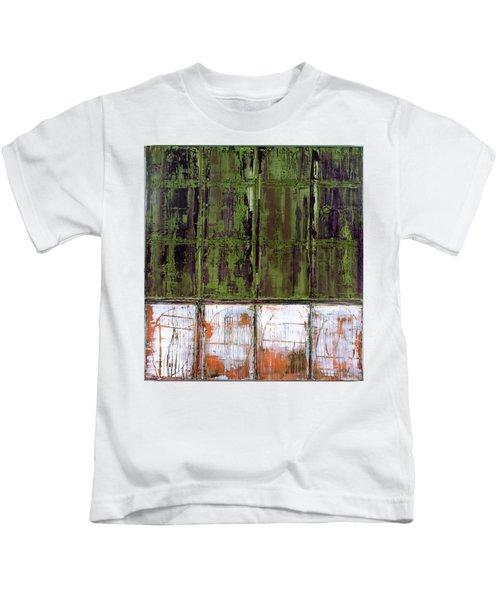 Art Print Matchday Kids T-Shirt