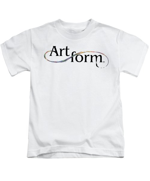 Artform02 Kids T-Shirt