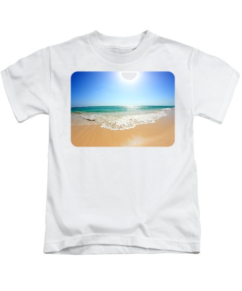 Tranquility Kids T-Shirt